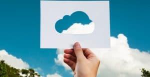 שירותי גיבוי בענן ראשי