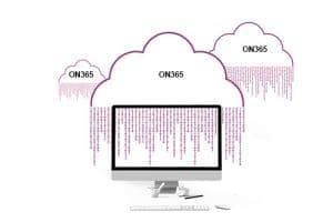 גיבוי מחשבים שונים בענן