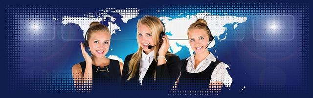 מרכזיה בענן - שירות לקוחות